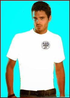 Tee shirt blanc 1